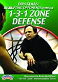 Don Klaas: Disrupting Opponents with the 1-3-1 Zone Defense by Don Klaas