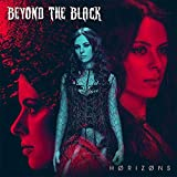 Beyond The Black: Beyond The Black - Horizons (Audio CD)