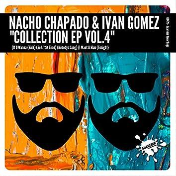 Nacho Chapado & Ivan Gomez Collection EP, Vol. 4