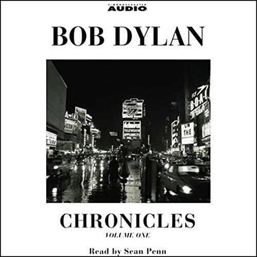 Chronicles cover art