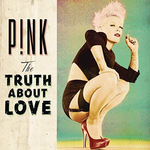 The Truth About Love [Disco de Vinil]