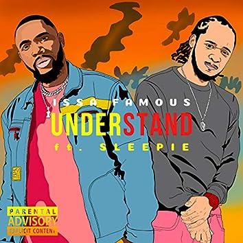 Understand (feat. $leepie)