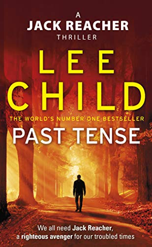 Past Tense: (Jack Reacher 23)