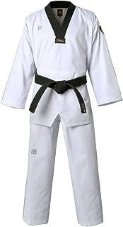 Mooto MTX Taekwondo Basic Uniform Season2 WT Logo On Official Recognized
