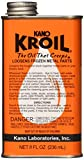 Kroil Original Penetrating Oil, 8 oz. Liquid (KanoLab Kroil)