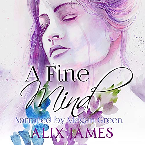 A Fine Mind cover art