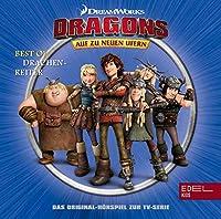 Dragons;HSP Best Of Drachenreiter
