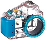 Polaroid - Custodia subacquea per fotocamera digitale Sony Alpha NEX-C3 con obiettivo da 16 mm, impermeabile