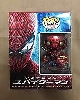 POP スパイダーマン メタリック Blu Ray & DVDセット
