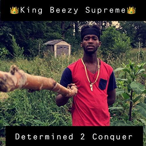 King Beezy Supreme