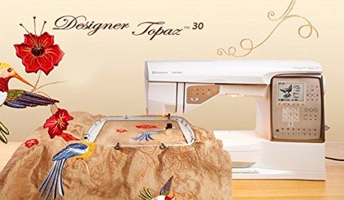 Husqvarna Viking - Máquina de coser