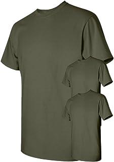 Gildan G500P3 Heavy Cotton T-Shirt (Pack of 3)