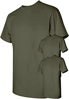 Gildan G500P3 Heavy Cotton T-Shirt (Pack of 3)