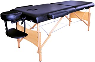 Massage Table Portable Massage Table Salon Table Physical Therapy Table Massage Bed Couch Spa Bed 84