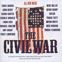 The Civil War: The Nashville Sessions 1998 Studio Cast