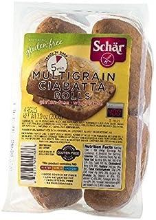 Schar Bread Mltigrn Ciabatta
