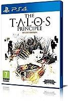 The Talos Principle: Deluxe Edition - PlayStation 4 by Nighthawk Interactive (輸入版)