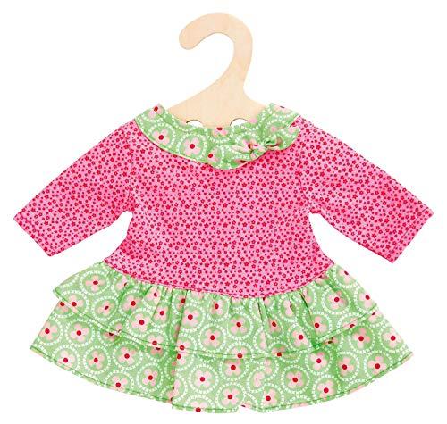 Heless 2624heless Bloomy Robe pour poupée