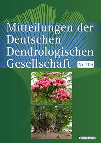 Mitteilungen der DDG: Nr. 105