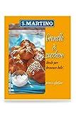 S.Martino Granella di Zucchero, senza Glutine - 125 gr