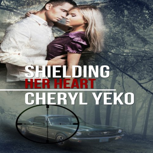 Shielding Her Heart audiobook cover art