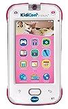 VTech – KidiCom Max Rose – Smartphone pour enfant évolutif, ultra résistant,...