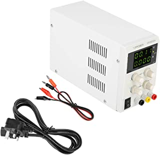 Regulated Power Supply, Convenient To Carry Power Supply, With Pointer Type Dial Recording Studio For DIY(British regulatory)