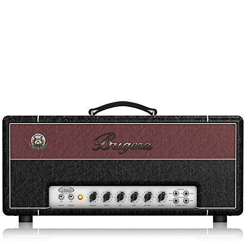 Bugera 031523 Amplificador cabezal para guitarra