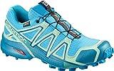 Salomon- Speedcross 4 GTX -  Chaussures de Course - Femme