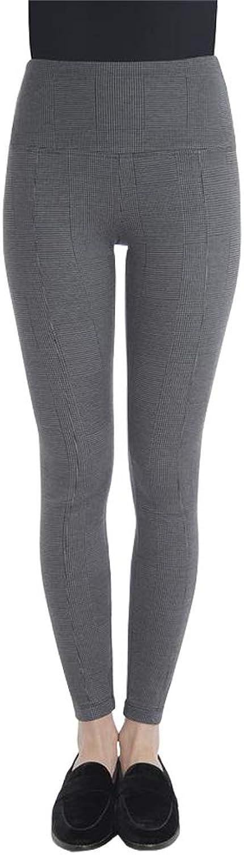 Lysse Women's Stretch Knit Ankle Leggings