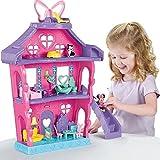La Casa De Mickey Mouse - Casita de Minnie (Mattel BDH01)