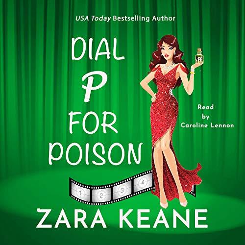 Dial P for Poison Titelbild