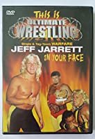 This Is Ultimate Wrestling: Jeff Jarrett [DVD]