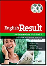 Best english result intermediate multipack a Reviews