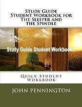 Study Guide Student Workbook for The Sleeper and the Spindle: Quick Student Workbook (Quick Student Workbooks)