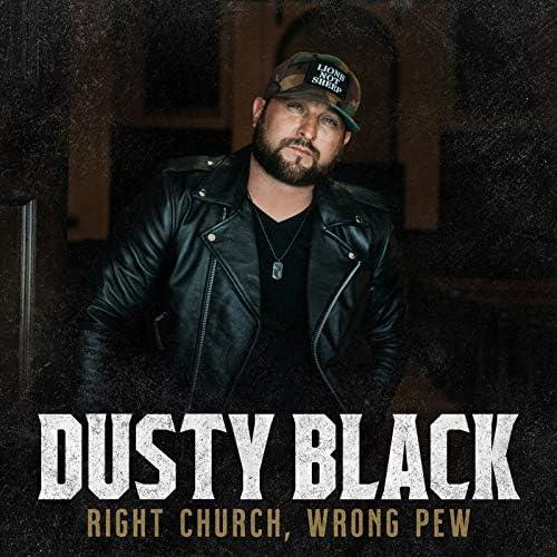 Dusty Black