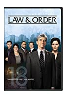 Law & Order: The Eighteenth Year [DVD] [Import]