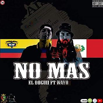 No Mas (feat. El Doggui & Wayo)