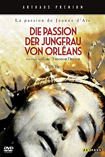 Die Passion der Jungfrau von Orléans [2 DVDs]