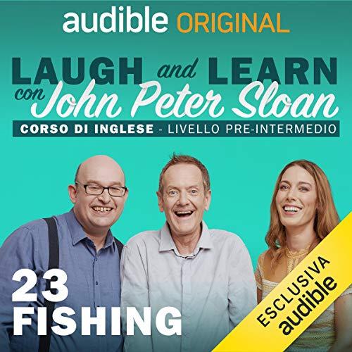 Fishing copertina
