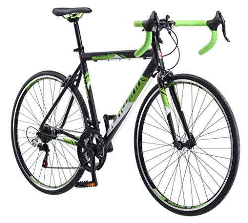 Schwinn Volare 1300 Adult Hybrid Road Bike, 28-inch wheel, aluminum...