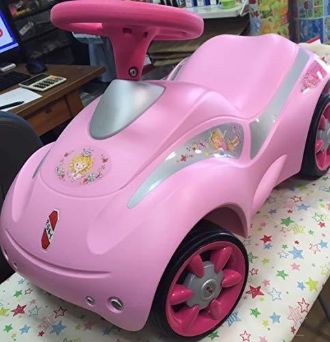 PUKY プッキー モビーカー・ピンク
