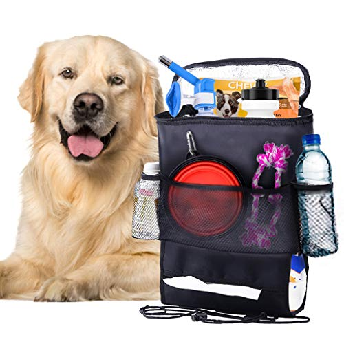 Top 10 of the best dog travel bags (to carry your doggy things)! Global Grasshopper