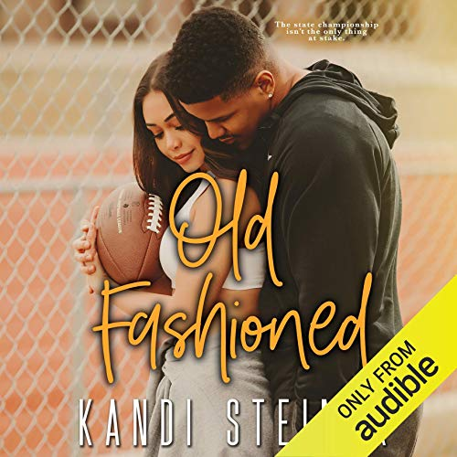 Couverture de Old Fashioned