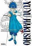 Yu Yu Hakusho Edición Kanzenban 4