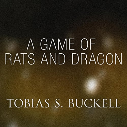 A Game of Rats and Dragon cover art