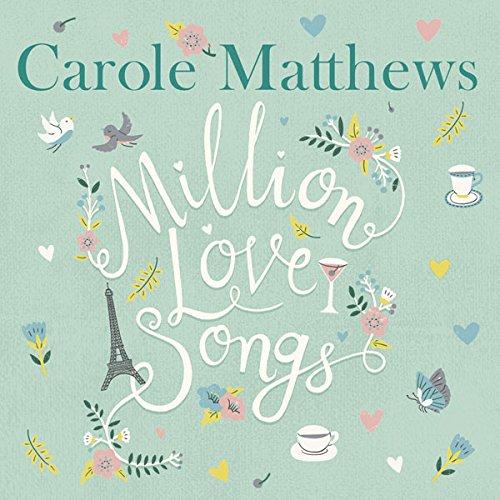 Million Love Songs cover art