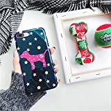 iPhone 6 6S Plus Phone Cover Case teléfono Celular Espejo Rosa