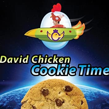Cookie Time