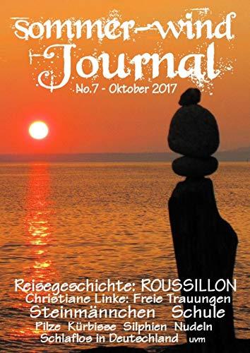 Sommer-Wind-Journal Oktober 2017